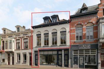 Roosendaal, Molenstraat 110 A (16)