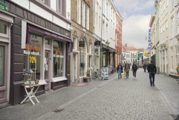 Bergen Op Zoom, Fortuinstraat 12b (straat)