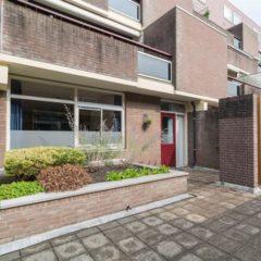 Roosendaal, Hogestede 92
