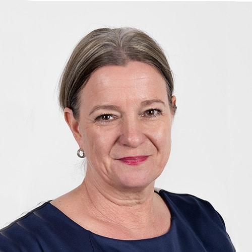 Monique Van Egeraat