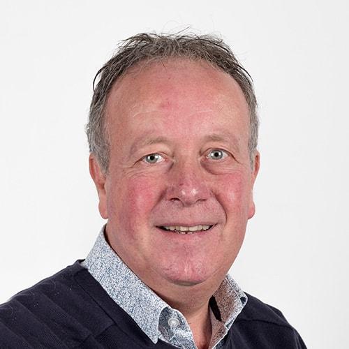 Ronald Wieme