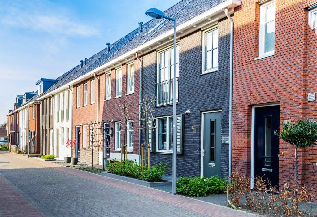 Hopmans Wonen Woning Verhuur Stappen Huis Verhuren Brabant