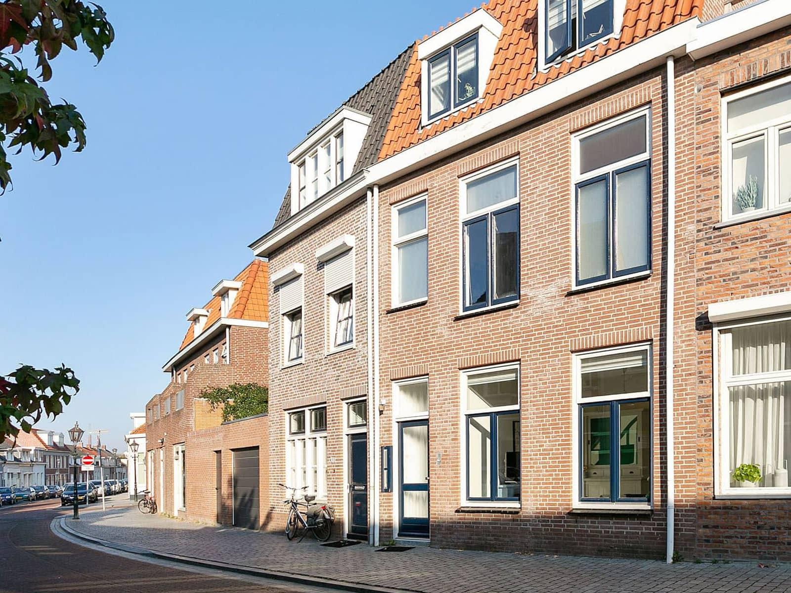 Hopmans Wonen Woningaanbod Bergen Op Zoom - huis kopen om te verhuren