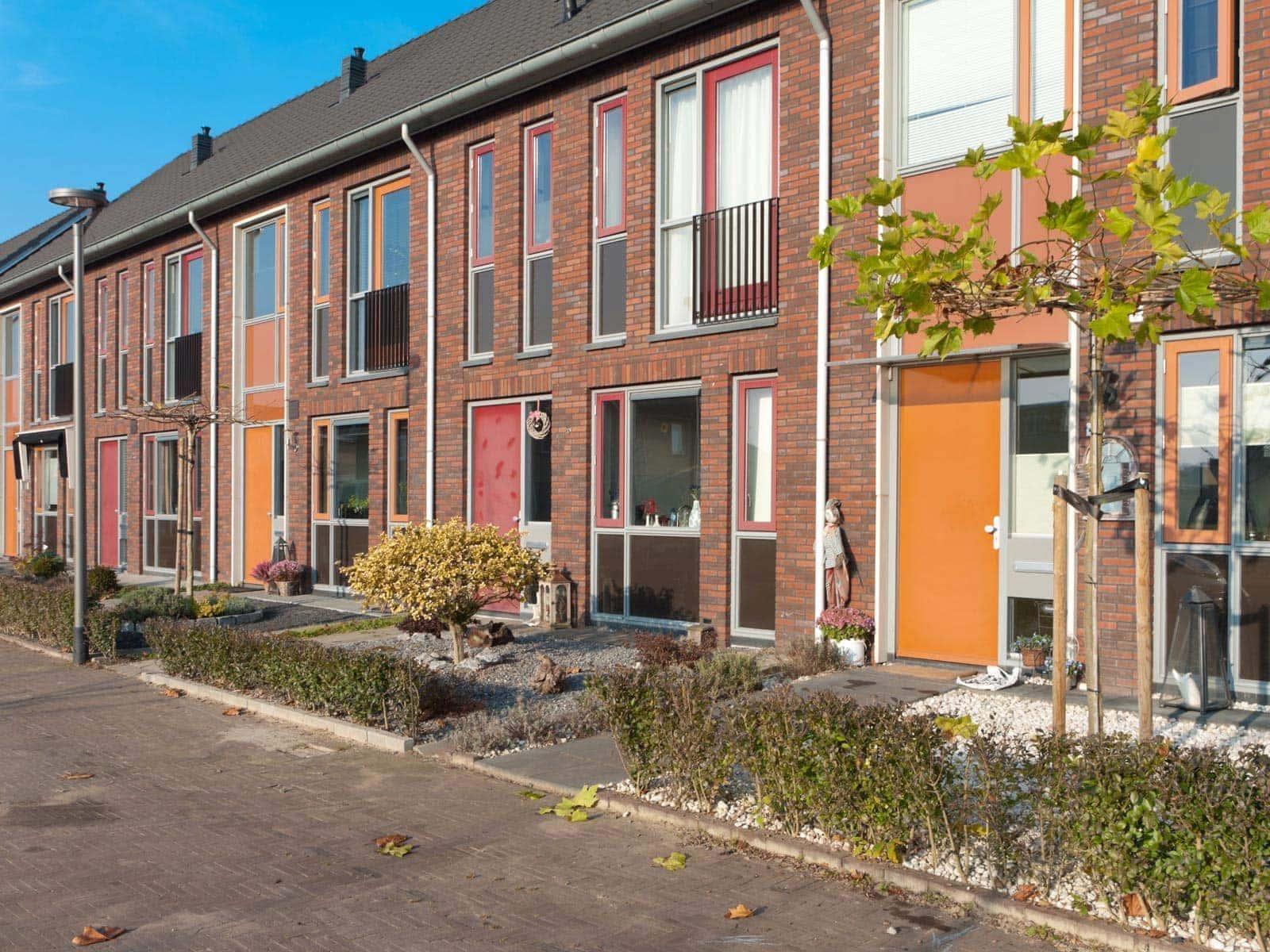 Hopmans Wonen - Woning verhuren in Bergen op Zoom en omstreken